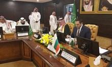 Караниколов: През 2018 г. българският износ за Саудитска Арабия надхвърля 40 млн. долара