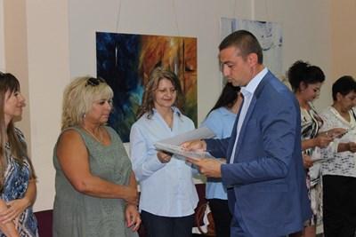 Димитър Колев винаги е обръщал внимание на гилдиите и обикновените хора.