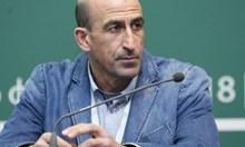 Лечков потвърди: Пуснах жалба срещу избора на Касабов. Касабов: Нека съдът реши казуса