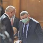 Цацаров: Ако опозицията смята, че приемането на техния Антикорупционен закон бори корупцията, на грешен път е