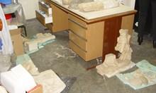 Прокуратура иззе от офисите на Васил Божков нови предмети с културно-исторически ценности