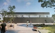 Вижте как ще изглеждат новите физкултурни салони в страната