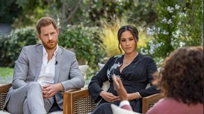 В интервюто си пред Опра Уинфри Меган и Хари разкриха шокиращи неща за живота им в двореца.