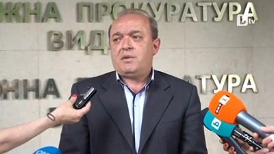 Владислав Влашев СНИМКА: БТВ