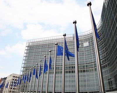 Сградата на Европейската комисия СНИМКА: pixabay