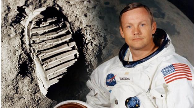 50 години от полета на Нийл Армстронг до Луната: Астронавтът пита наш професор дали ще се върне жив от мисията