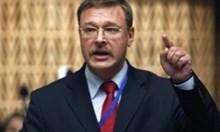 Руски сенатор: Ще защитавам русофилите, заподозрени за шпионаж в България