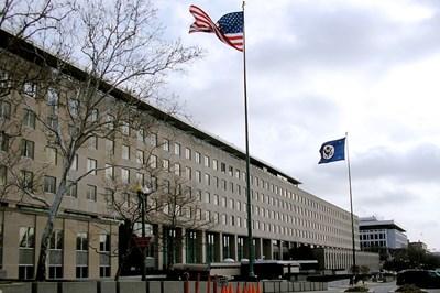 Държавният департамент във Вашингтон прие позиция във връзка с решението на България да блокира началото на преговорите на западната си съседка СНИМКА: atlanticsentinel