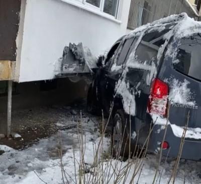 СНИМКА: Фейсбук/Забелязано в София/Деси П.