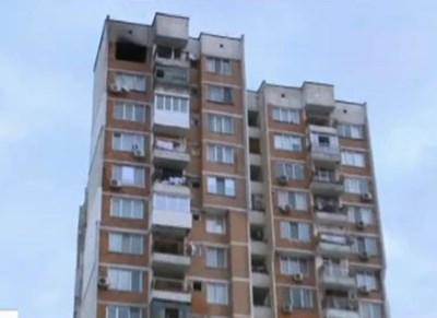 Установиха наемателите на взривения апартамент във Варна