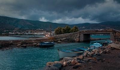 Остров Крит  СНИМКА: pixabay