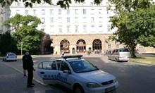 Полицаи на всяка крачка в София днес заради очаквани провокации в Деня на отворените врати