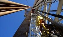 """""""Шел"""" пуска сонда за нефт и газ в Черно море"""