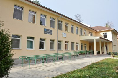 Обновеното социално заведение СНИМКА: Община Габрово