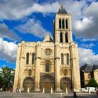 """Катедралата """"Сен Дени"""""""