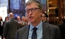 Най-богатият човек в света предизвикал пандемията, за да постави под контрол целия свят