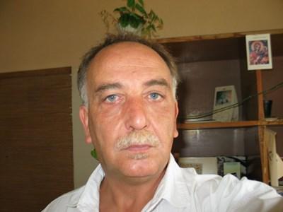 Честит рожден ден на Любо Илков