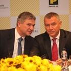 Пламен (вляво) и Атанас Бобокови са последните арестувани олигарси.