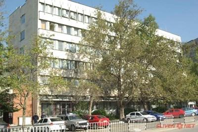 Областната дирекция на МВР - Сливен