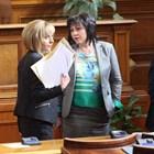 Мая Манолова има да си отмъщава на Корнелия Нинова още когато не я кандидатираха за президент през 2016 г.