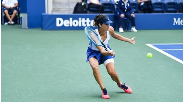 Пиронкова пише история на US Open: Отива на 1/4-финал и ще играе със страшилището Уилямс