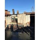На 6 януари циканските се запалили и за малко огънят не отишъл в завода.