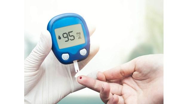 Причинява ли COVID-19 диабет?