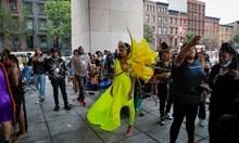 Седмица на модата в Харлем