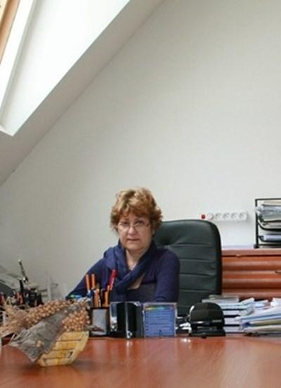 Евгения Панайотова