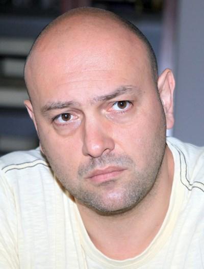 Димитър Аврамов: БСП колабира, ГЕРБ остана без партньори