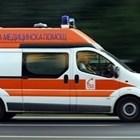 И тримата пострадали са транспортирани за допълнителни прегледи и изследвания в Спешен център Благоевград. Снимка Архив