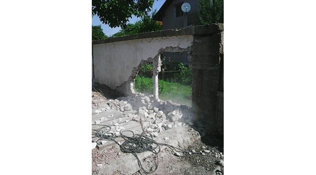 Каква фирма ни трябва за къртене на бетон?