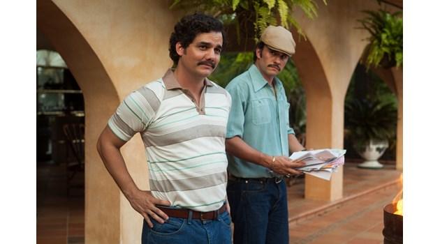 Фамилията Ескобар съди създателите на сериала за Пабло