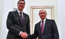 Вучич: Договорих се с Путин за всичко, на което се надявах