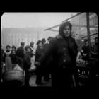 Видео кадри от Саарбрюкен, Германия 1905г.