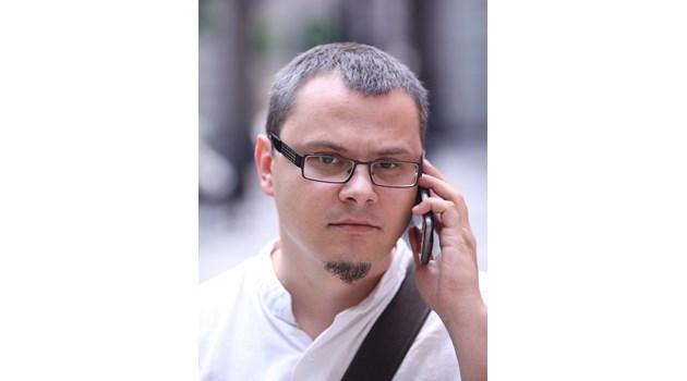 Борисов вече има човек в Белия дом