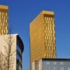 Сградата на съда на Европейския съюз в Люксембург СНИМКА: Pixabay
