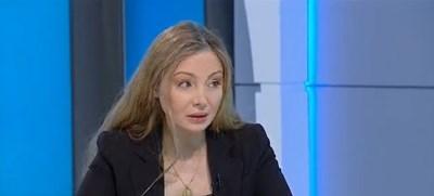 Марияна Симеонова КАДЪР: БНТ