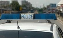 Екшън с преследване на поредния шофьор без книжка във Варна