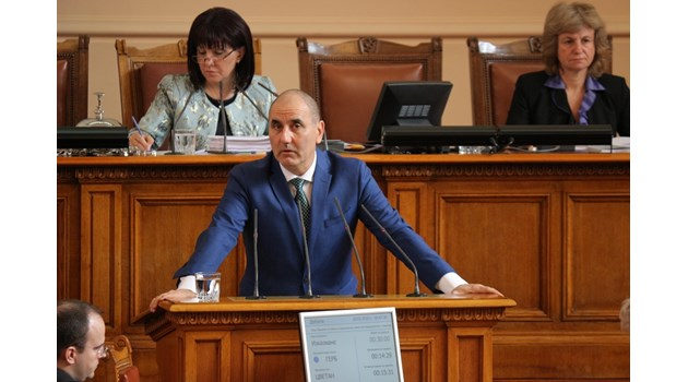 Цветанов: Няма договорки за апартамента ми, изряден гражданин съм