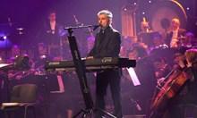 Константин Цеков: Два пъти оркестърът на Мариинския театър записва филмова музика - едната е моя