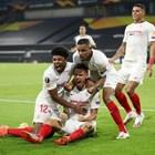 """""""Севиля"""" победи """"Уулвърхямптън"""" на четвъртфинала за Лига Европа"""