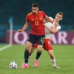 Испания без победа втори мач поред - 1:1 с Полша в Севиля