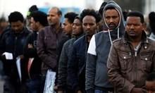 Все повече мигранти се опитват да пътуват с влак от Истанбул към България или Гърция