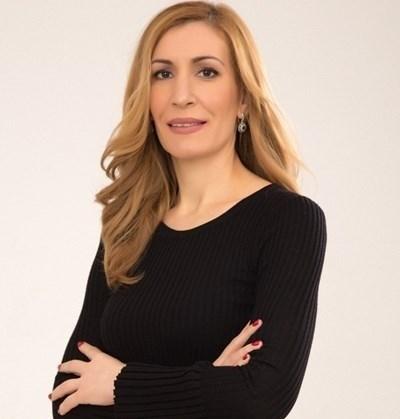 Николина Ангелкова СНИМКА: Пресцентър на Министерството на туризма