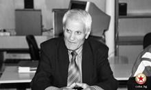 Напусна ни легендарният треньор по борба Христо Мирянов