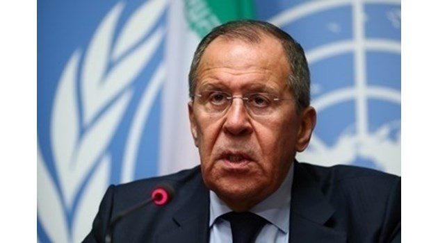 Сергей Лавров: Москва има отговор на заплахите от страна на НАТО
