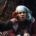 """Стоянка Мутафова в ролята на циганката във филма """"Бягство в Ропотамо"""", която """"не й познава"""" до колко години ще доживее"""