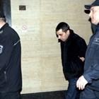 Божидар Димитров в съда.  СНИМКА: 24 ЧАСА