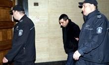 Божидар Димитров, който преби до смърт Вероника Петрова, ще лежи 30 г. за убийството й